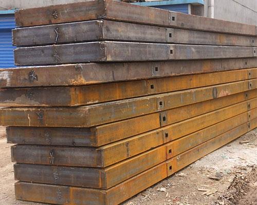 钢板路基板生产厂家