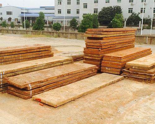钢板路基板厂家